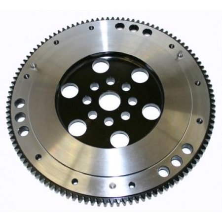 Pickup Clutch Flywheel - Comp Clutch 1989-1993 Toyota Supra Non-Turbo 13.47lb Steel Flywheel 2-607-2ST