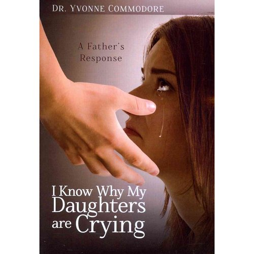 I Know Why My Daughters Are Crying: A Father's Response