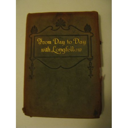 From Day to Day with Longfellow (1910) - image 1 of 1