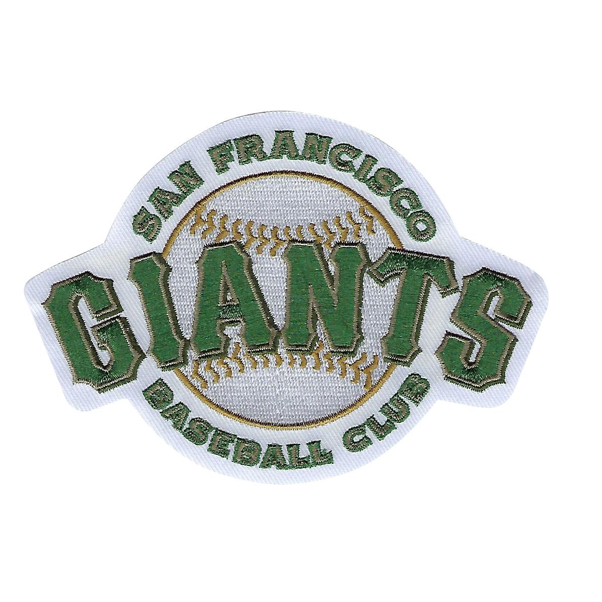 San Francisco Giants 2018 Memorial Day USMC Logo Patch - No Size