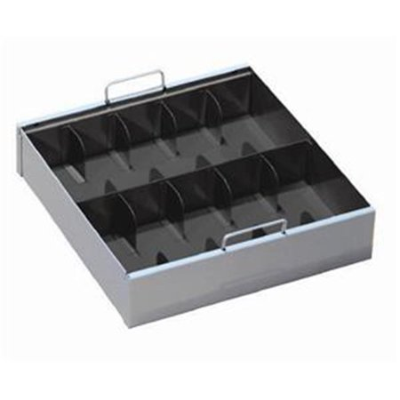 Mmf 10 Comp Currency Tray