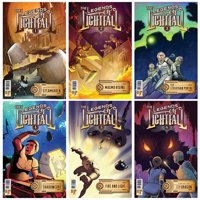 The Legends Of Lightfall - Bundle #1-6