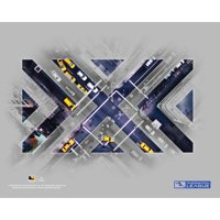 New York Excelsior Fanatics Authentic Unsigned Overwatch League Hometown Collection Photograph