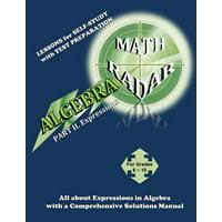 Algebra-Expressions