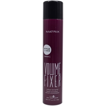 Matrix Style Link Volume Fixer Hair Spray, By Matrix - 10.2 Oz Hair
