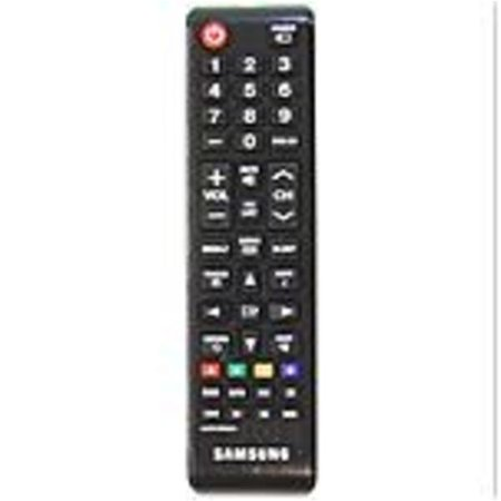 Samsung AA59-00666A Remote Control for UN32EH4003FXZA LED TV – 2 (Refurbished)