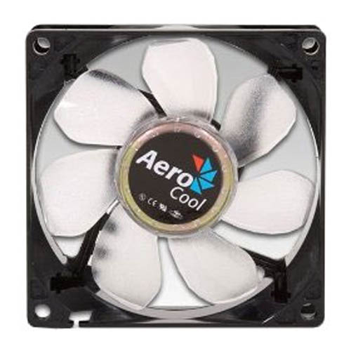 AeroCool X-Blaster 80mm 2ball bearing High speed high performance Fan