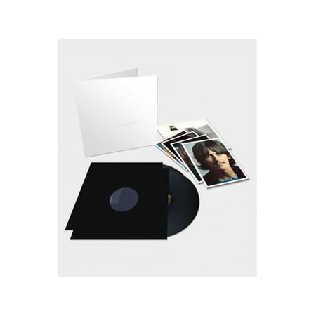 The Beatles (The White Album) (Vinyl)