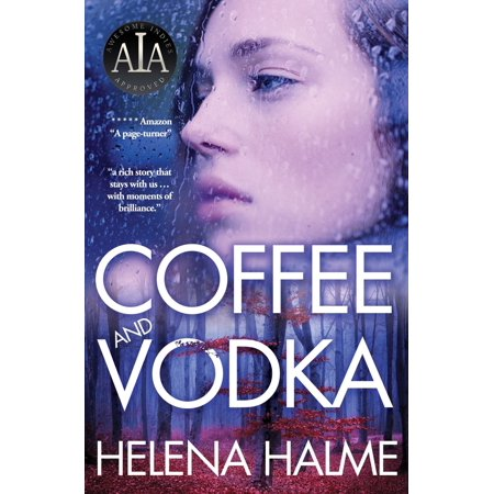 Coffee and Vodka - eBook
