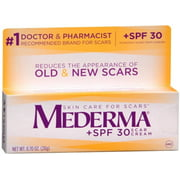 Mederma Cream 20 g (Pack of 2)
