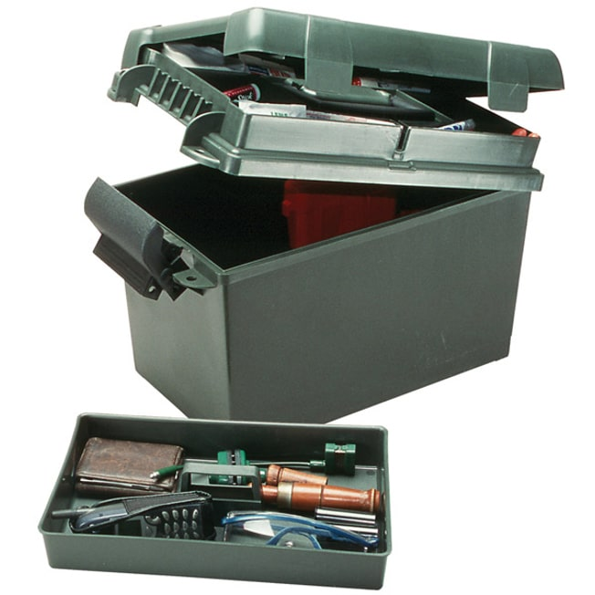 MTM Case-Gard Sportsmen's Plus Utility Dry Boxes