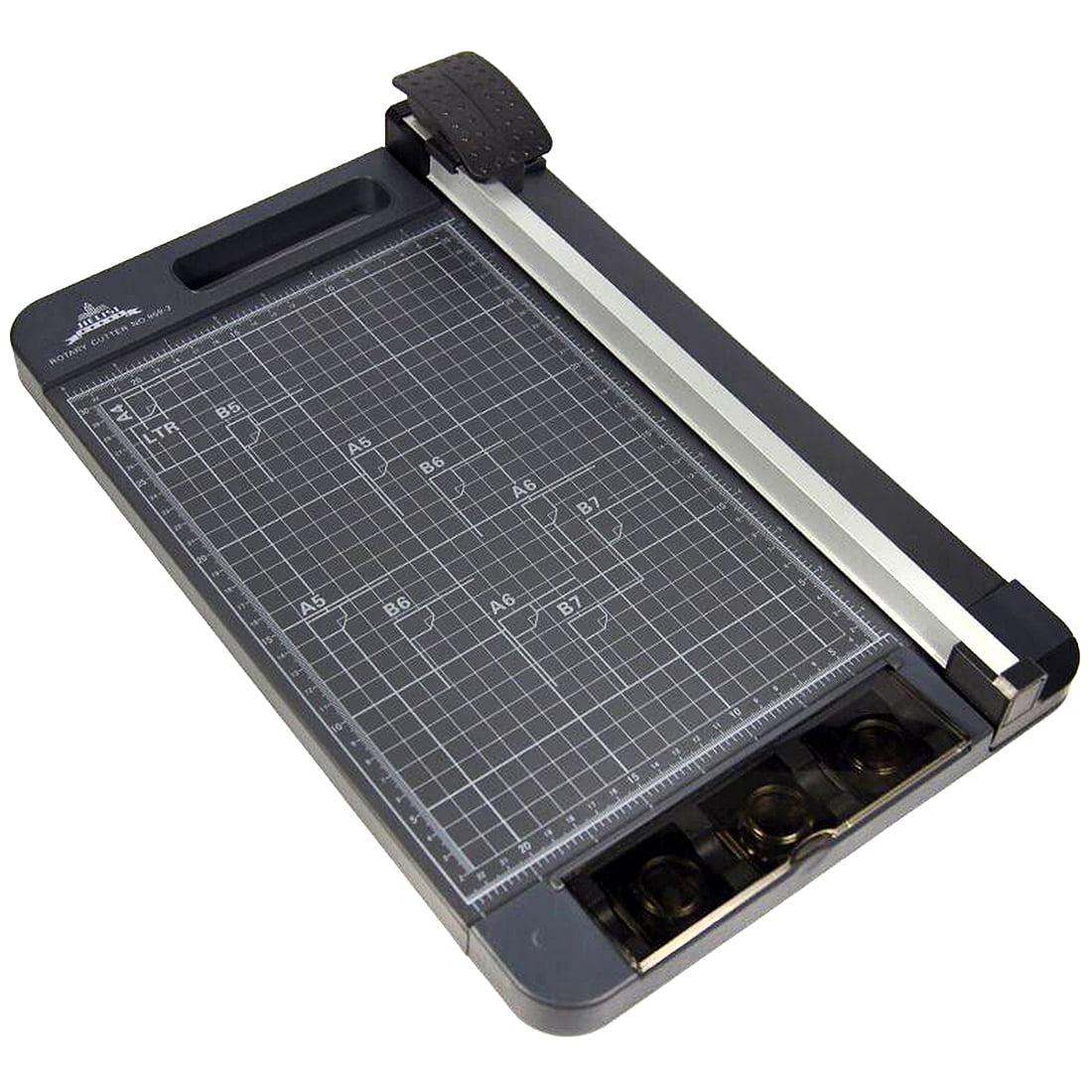 jielisi 18 inch professional rotary paper trimmer a3 size