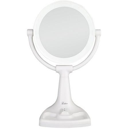 Zadro Max Bright Sunlight Vanity Mirror Walmart Com
