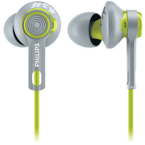 Philips Action-Fit In-Ear Headphones