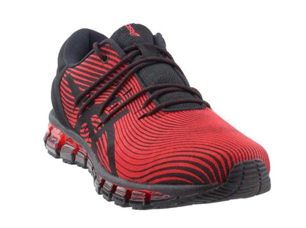 Men's ASICS Gel Quantum 360 4 Running Shoes |