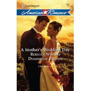 A Mother's Wedding Day - eBook