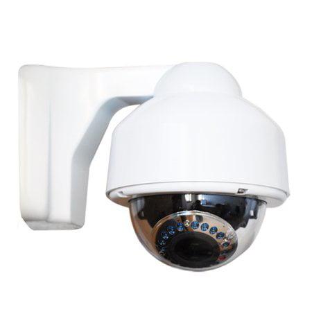 VideoSecu Weatherproof IR Night Vision 700TVL High Resolu...