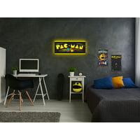 Pac-Man Marquee Light, Arcade1UP