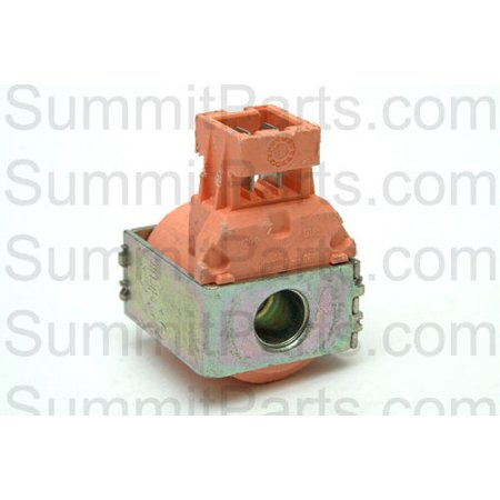 ELBI ORIGINAL ORANGE WATER VALVE COIL 120V