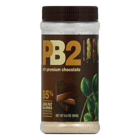 pb2 with premium chocolate reviews