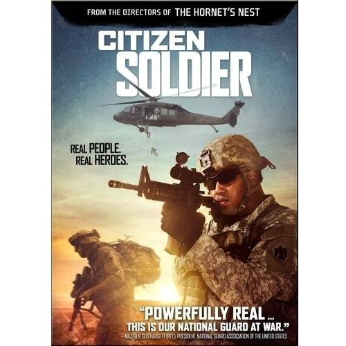 Citizen Soldier (Widescreen)