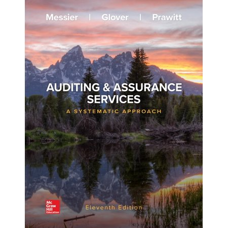 Loose-Leaf for Auditing & Assurance Services: A Systematic