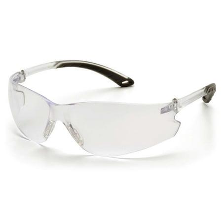Clear Frame Clear Lens