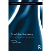 Cross-Cultural Interviewing - eBook