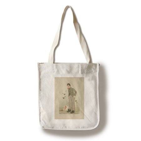 Dranem   Eldorado  No Text  Vintage Poster  Artist  Barrere  France C  1905  100  Cotton Tote Bag   Reusable