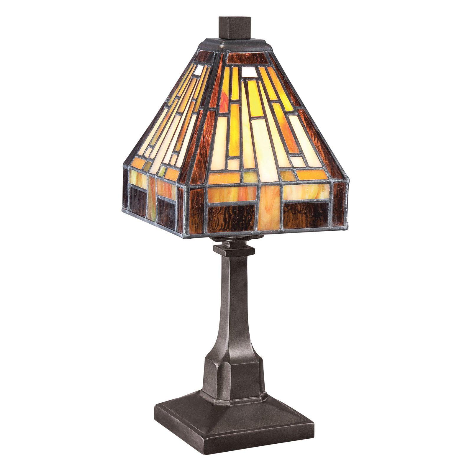 Quoizel Stephen TF1018TVB Table Lamp