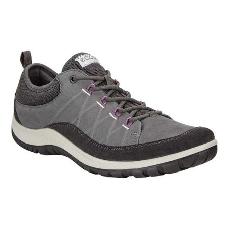 9b7afd54ebd0b ECCO - Women's ECCO Aspina Low Hiking Shoe - Walmart.com