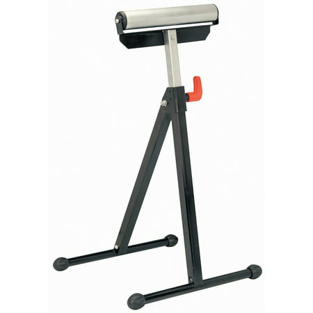 132 lb. Capacity Roller Stand (Best Roller Stands)