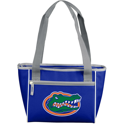 Logo Chair NCAA Florida 8-Can Tote Cooler