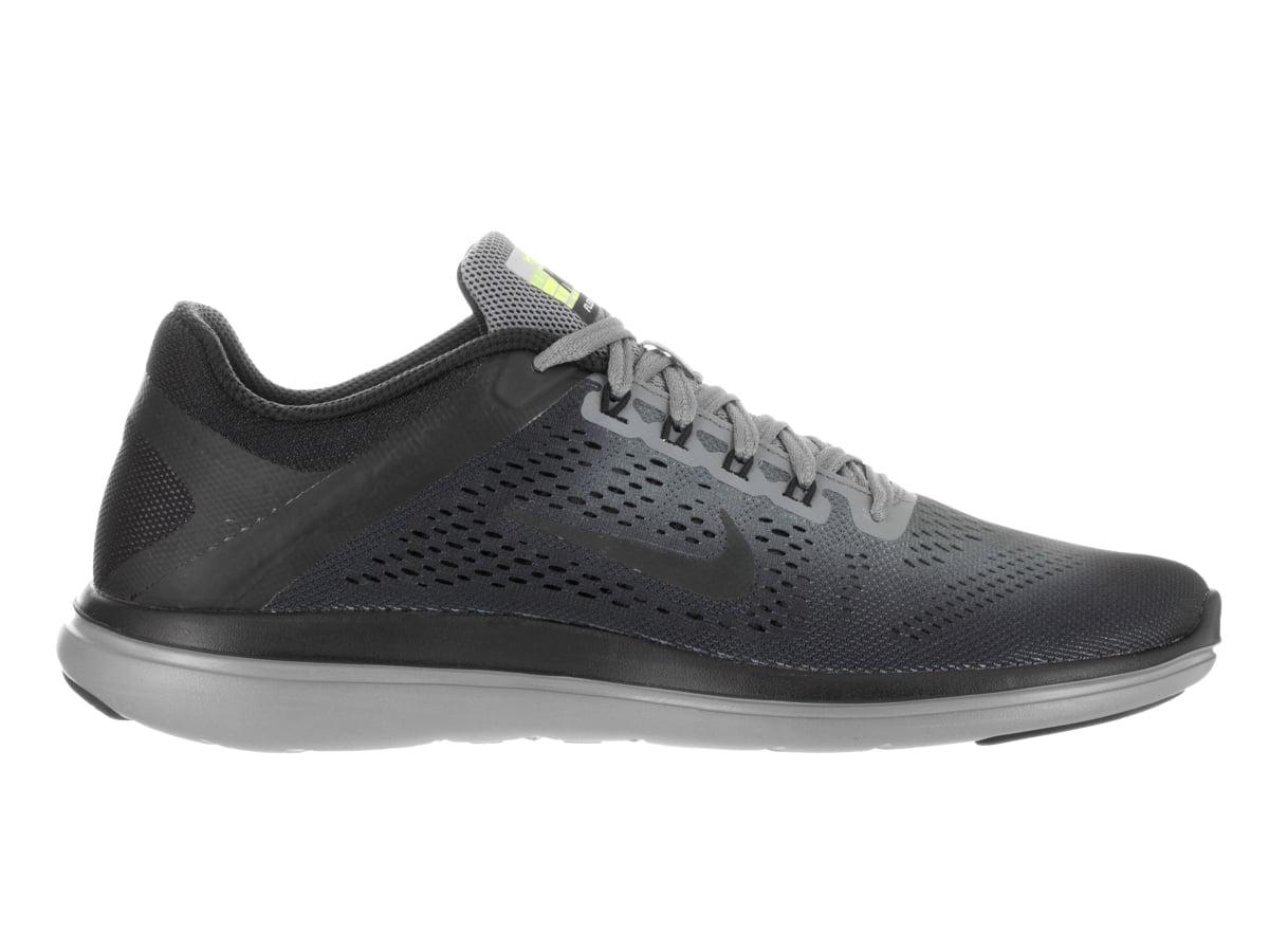 5b1a63792f4e Nike - Nike Men s Flex 2016 Rn Shield Running Shoe - Walmart.com