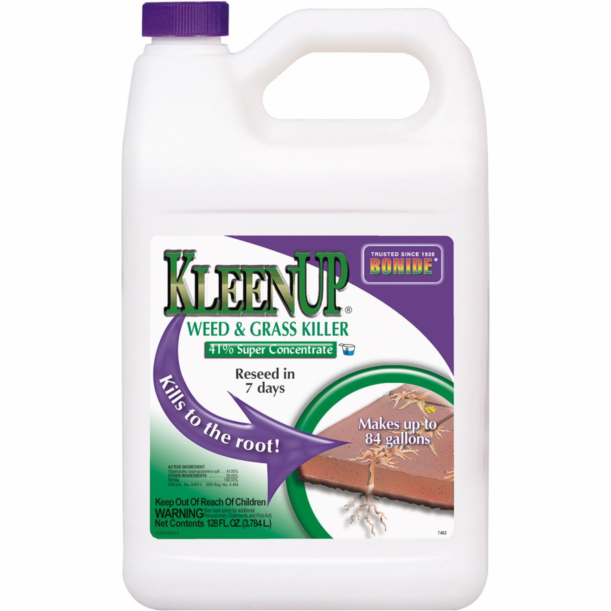 Bonide KleenUP Weed & Grass Killer