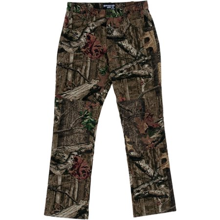 5-Pocket Men's Fleece-Lined Pant, Infinity thumbnail