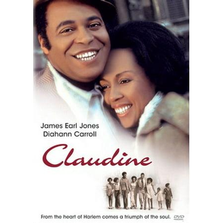 Claudine (DVD) (Claudine Hellmuth Studio)