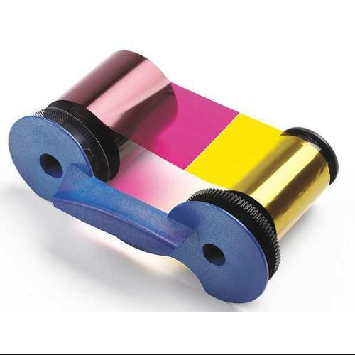 EVOLIS 534000-007 Color Printer Ribbon,Datacard
