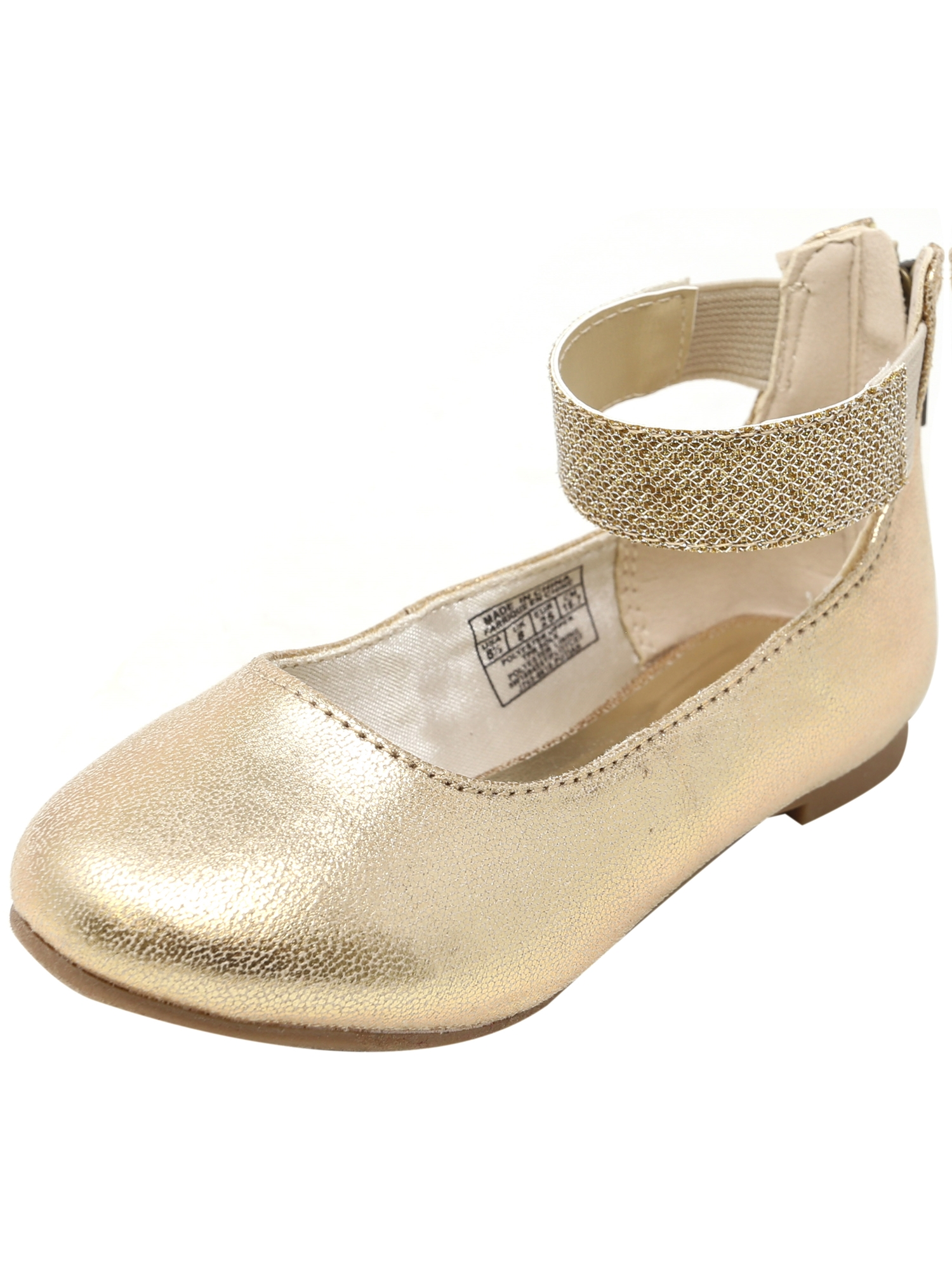 Nine West Floycee Ankle-High Flat Shoe