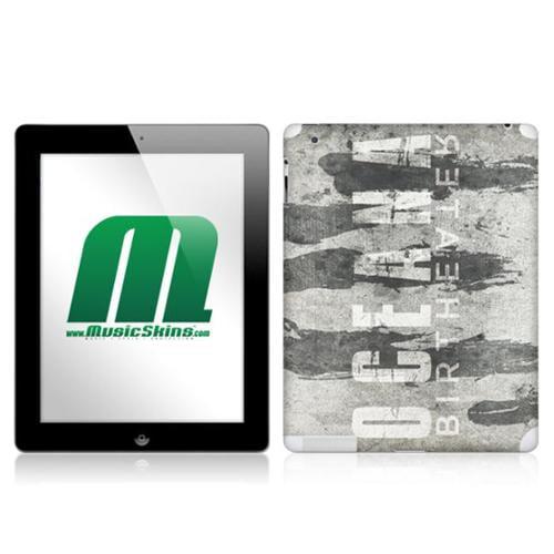 Zing Revolution MS-OCEA10250 iPad 2 - Wi-Fi-Wi-Fi + 3G