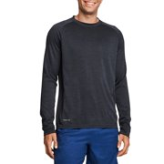 Russell Men's and Big Men's Long Sleeve Performance Tee, up to Size 5XL