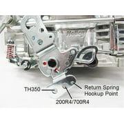 Holley Performance 0-80457S Carburetor