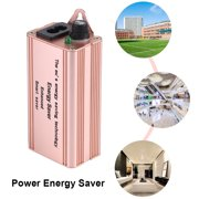 HERCHR Energy Saver, Household Intelligent Power Electricity Saver Energy Saving Box Device 30%~40%, Energy Saving Box