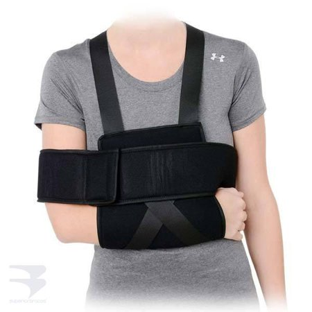 - Deluxe Sling & Swathe Immobilizer