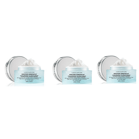 Peter Thomas Roth Water Drench Hyaluronic Cloud Cream 1.6 oz-3