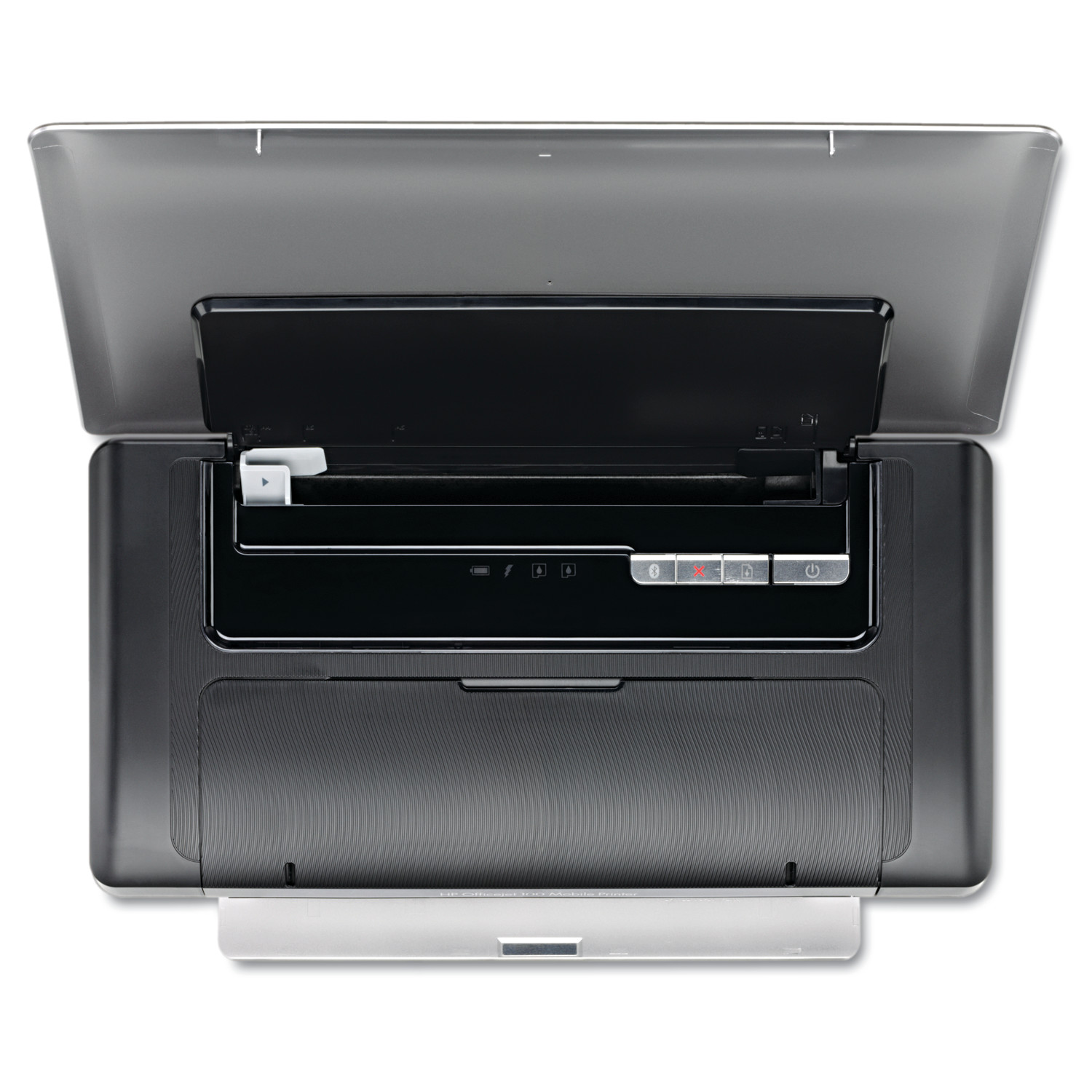 HP Officejet 100 Mobile Inkjet Printer, Bluetooth-Enabled by HP