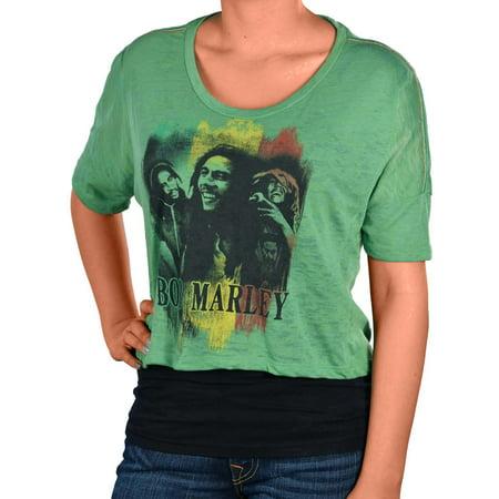 Billabong Juniors Bob Marley Blues Box