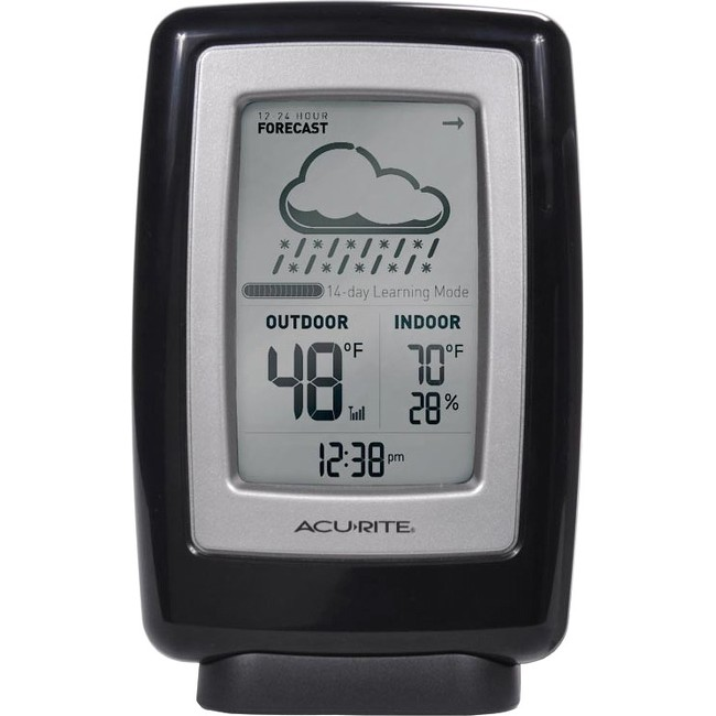 Acurite 00838A1 Wireless Digital Weather Station by AcuRite