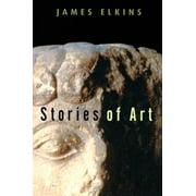 Stories of Art - eBook