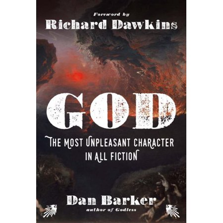 God: The Most Unpleasant Character in All Fiction - image 1 of 1
